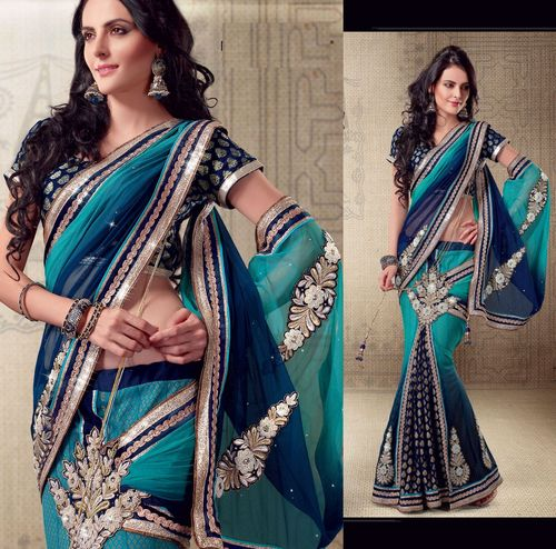 Bollywood Replica Sarees are Trend Setters