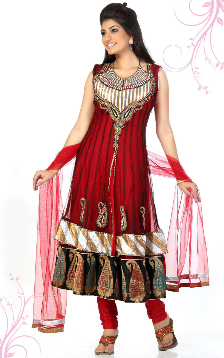 Buy Online the Latest Designer Indian Fashion Wear
