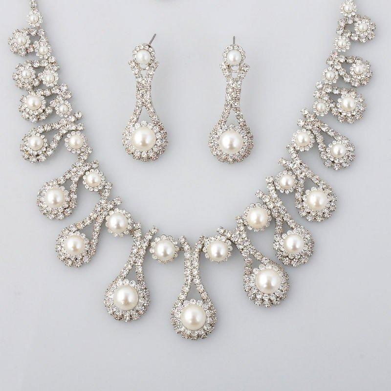 Choosing the Perfect Wedding Jewelry