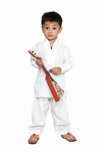 Cotton kids Kurta Pajama - Boys Kurta Pajama