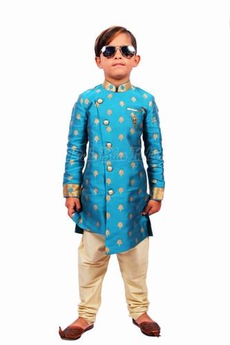 Kids Bandhgala Kurta Pajama online India