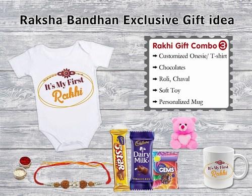 Exclusive First Raksha Bandhan Gift for Babies