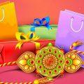 Buy Raksha Bandhan Baby Gifts, Baby Rakhi Gift Hampers
