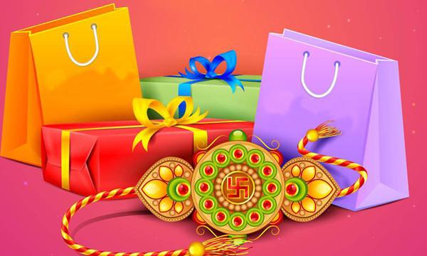 Buy Unique Raksha Bandhan (Rakhi) Gifts for Babies Here