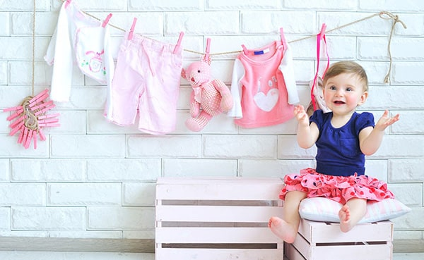 baby clothing dropshippers India, Kids wear