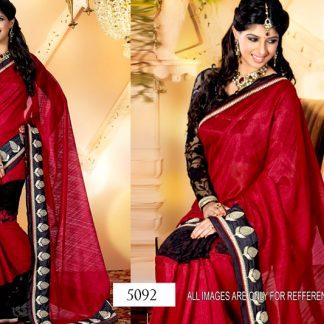 Stunning Aishwarya in Designer Gorgeous Saree-0